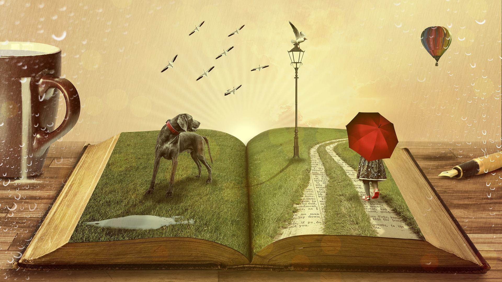 İyi Çocuk Kitabı Deyince…