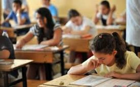 Sınav Öncesi Yapılacak 4 Kinesiyoloji Egzersizi