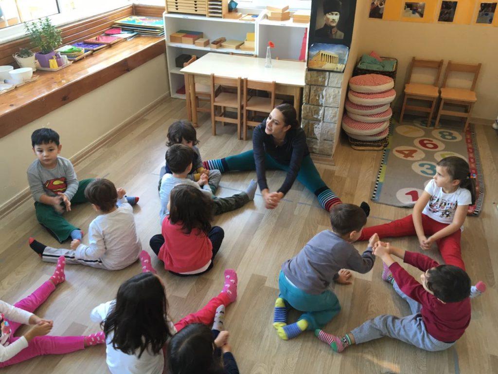 Çocuklarla eğlenceli vakit nasıl geçirilir