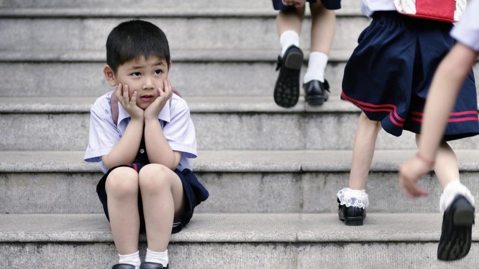 Utangaç Çocuklar Hakkında Bilmeniz Gereken Bazı Şeyler