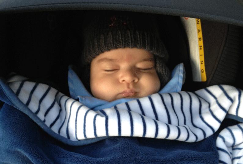 Erken Doğan Bebekler